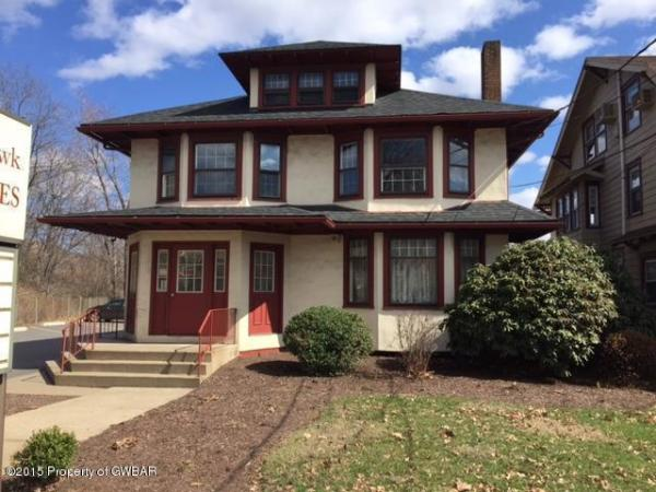 Homes For Sale Wyoming Avenue Wyoming Pa