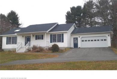 38 Eames Hill Rd, Madison, Maine 04950