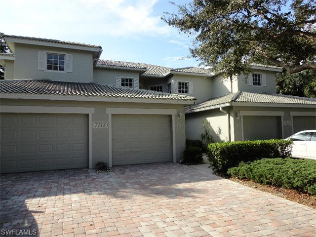 Cedar Ridge in Autumn Woods - 7118 Wild Forest Ct, Naples, FL 34109