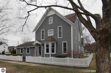 302 Spruce Street, Elk Rapids, MI 49629
