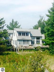 33738 East Side Drive, Beaver Island, MI 49782
