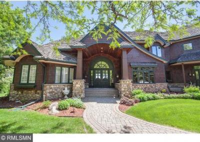 Photo of 1580 Bohns Point Road, Orono, MN 55391
