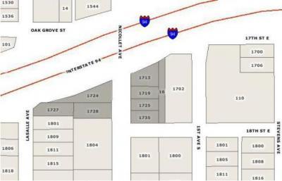 Photo of 1713 Nicollet Avenue, Minneapolis, MN 55403