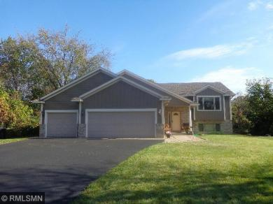 21575 NW 203rd Street, Big Lake Twp, MN 55309