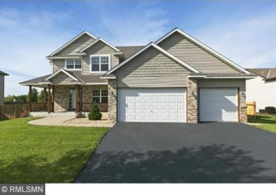 6107 N 104th Circle, Brooklyn Park, MN 55443
