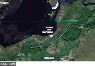 NA Water Access, Nordland Twp, MN 56431