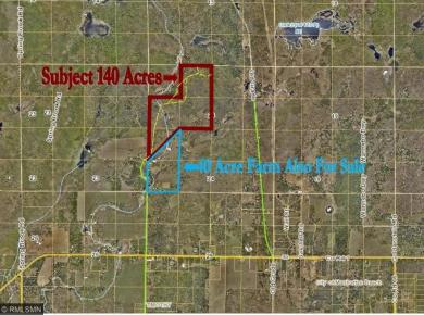 41150 Swanburg Road, Pine River, MN 56474