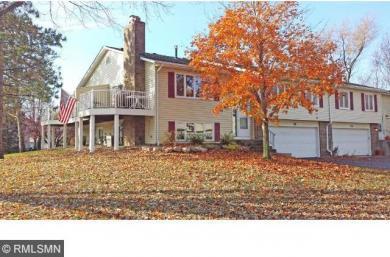 9942 S Cavell Avenue, Bloomington, MN 55438