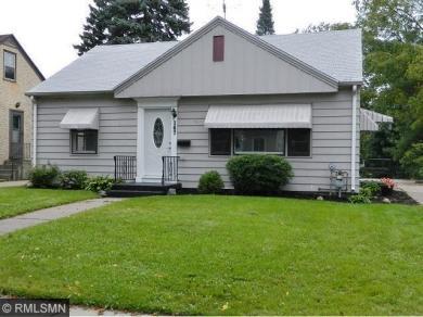 167 E Butler Avenue, West Saint Paul, MN 55118