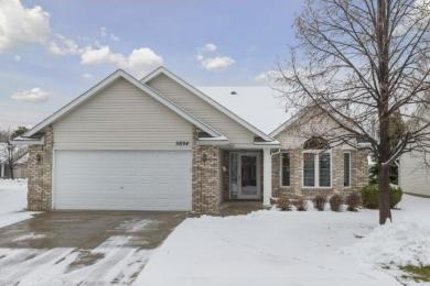 3694 NW 122nd Circle, Coon Rapids, MN 55433