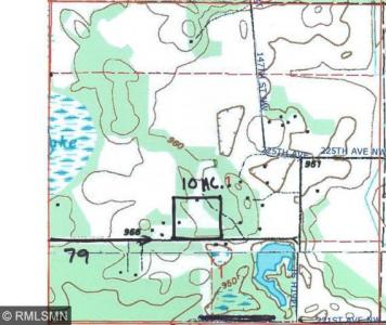 xxxxx County Road 79, Big Lake Twp, MN 55330