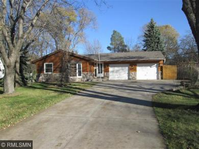 11321 NW Jonquil Street, Coon Rapids, MN 55433