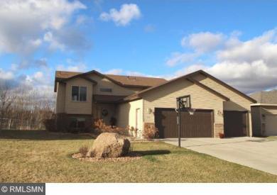 3171 NE Olympus Drive, Sauk Rapids, MN 56379