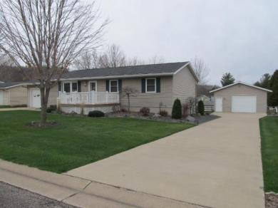 1221 Jerry Avenue, Durand, WI 54736