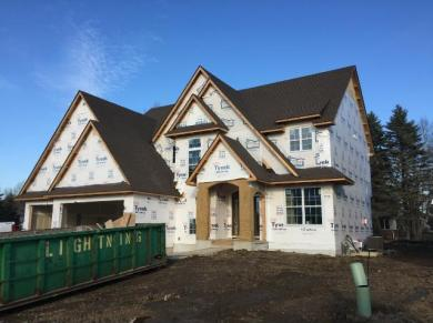15820 N 43rd Place, Plymouth, MN 55446