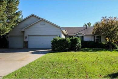 1516 NW 141st Lane, Andover, MN 55304