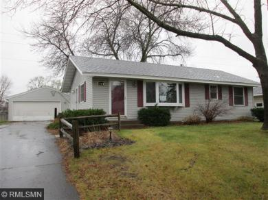 11418 NW Heights Drive, Coon Rapids, MN 55433
