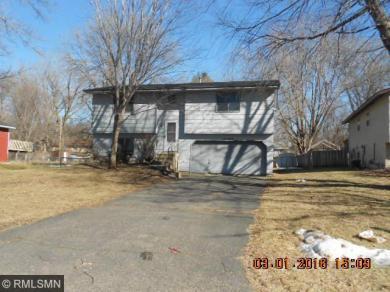 10269 NW Tamarack Street, Coon Rapids, MN 55433