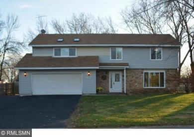 9637 N 103rd Place, Maple Grove, MN 55369