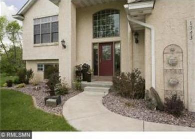 1743 Partridge Place, Centerville, MN 55038