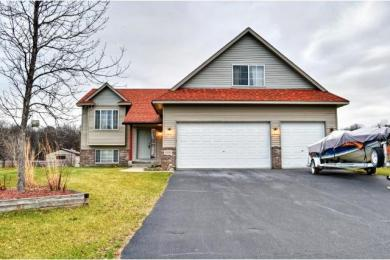 15539 NW Vale Street, Andover, MN 55304