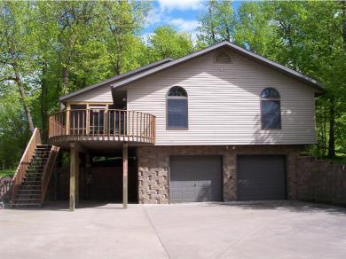 31108 Fish Trap Lake Drive, Cushing, MN 56443