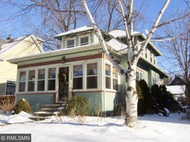 3137 S Garfield Avenue, Minneapolis, MN 55408