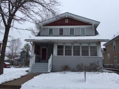 895 Saint Clair Avenue, Saint Paul, MN 55105