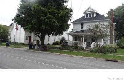 Photo of 168&172 Main St, Newstead, NY 14001