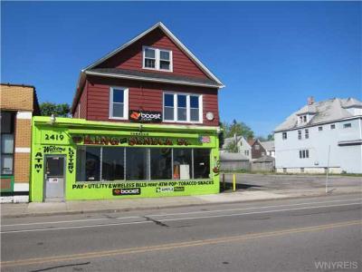 Photo of 2415-2419 Seneca St, Buffalo, NY 14210