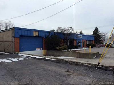 Photo of 75 Dingens St, Buffalo, NY 14206
