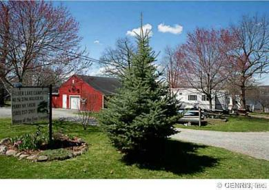 3746 Walker Rd, Perry, NY 14530