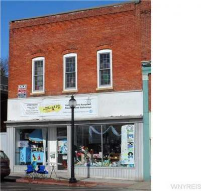 Photo of 5 Commercial St, Evans, NY 14006