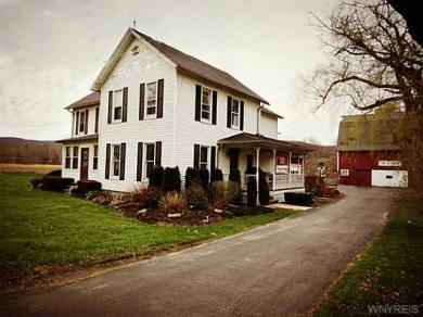4541 Route 219 (at Peth Road), Great Valley, NY 14741