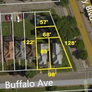 730-734 Buffalo, Niagara Falls, NY 14303