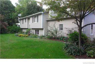 3191 Quaker Rd, Hartland, NY 14067