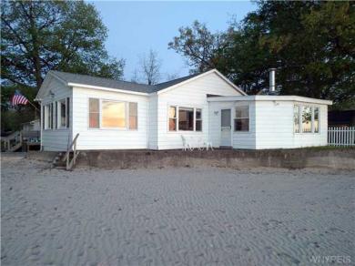 8922 Lake Shore Rd, Evans, NY 14006