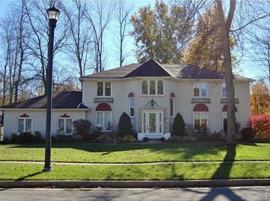 136 Northington Dr, Amherst, NY 14051