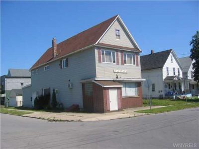 Photo of 93 Bridgeman St, Buffalo, NY 14207