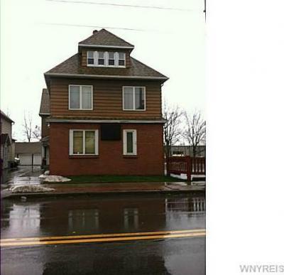 Photo of 1213 Walden Ave, Cheektowaga, NY 14211