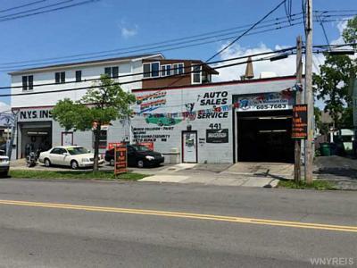 Photo of 441 Hinman Ave, Buffalo, NY 14216