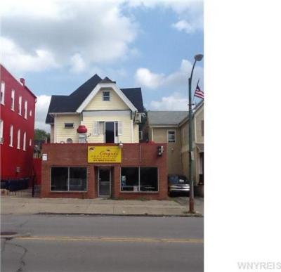 Photo of 247 Niagara St, Buffalo, NY 14201