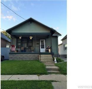128 Evelyn St, Buffalo, NY 14207