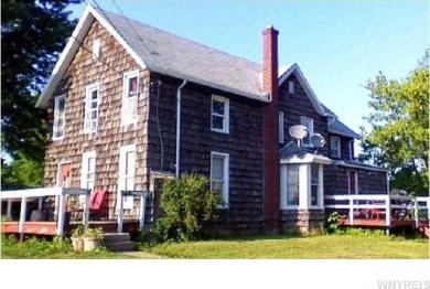 6381 Walmore Rd., Wheatfield, NY 14304