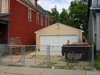 Photo of 315 Plymouth Ave, Buffalo, NY 14213
