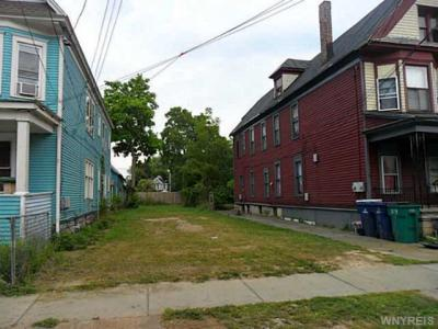 Photo of 319 Plymouth Ave, Buffalo, NY 14213