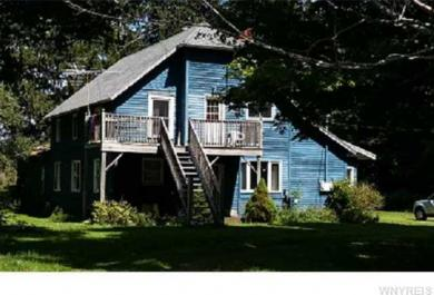 3086 Route 98 S., Franklinville, NY 14737
