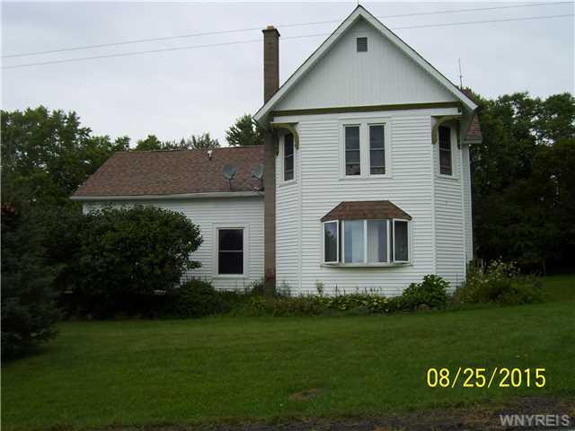 MLS # B483646 - 5104 Roszyk Hill Road, Ashford, NY