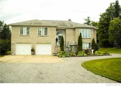 4708 Youngers Rd, Java, NY 14113