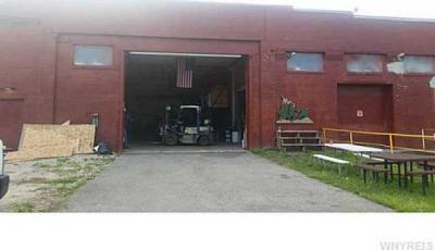Photo of 155 Isabelle St, Buffalo, NY 14207